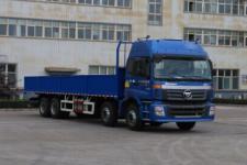 欧曼国五前四后八货车279马力19吨(BJ1313VNPKJ-AA)
