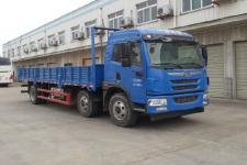 解放牌CA1250PK2L7T3E5A80型平头柴油载货汽车图片