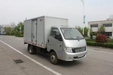 福田牌BJ5036XXY-K8型厢式运输车图片