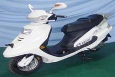 老爷牌LY125T-26C型两轮摩托车图片