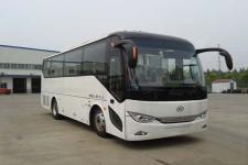 安凯牌HFF6859KD1E5B型客车