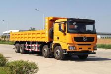 陕汽牌SX33106C406型自卸汽车图片