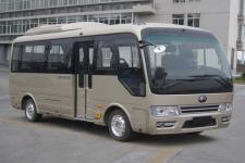 宇通牌ZK6641BEVG10型纯电动城市客车图片