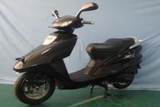 老爷牌LY125T-4C型两轮摩托车图片