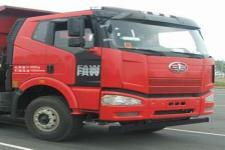 宏昌天马牌HCL3310CAV43P8J4型平板自卸车图片