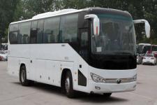 宇通牌ZK6119HQL5Z型客车图片