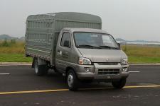 南骏牌CNJ5030CCYRD30SV型仓栅式运输车