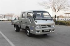 福田国五单桥货车87马力2吨(BJ1032V4AV5-B5)