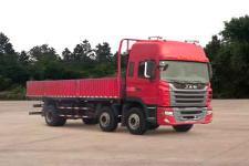 江淮牌HFC1251P2K3D42S1V型载货汽车图片