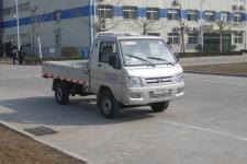 福田牌BJ1030V4JL4-D3型两用燃料载货汽车图片