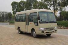 晶马牌JMV6607GF1型城市客车
