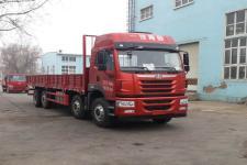解放牌CA1310P1K2L7T10E5A80型平头柴油载货汽车图片