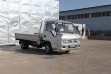 福田国五单桥两用燃料货车79马力2吨(BJ1032V5JL3-N4)