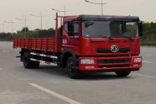 东风国五单桥货车160马力10吨(EQ1160GZ5D)