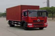 东风牌EQ5160XXYGZ5D型厢式运输车图片