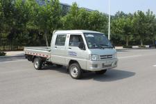 福田牌BJ1020V2AV4-B4型两用燃料载货汽车图片