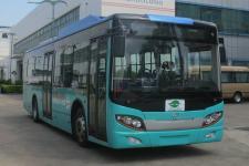 五洲龙牌FDG6105EVG1型纯电动城市客车
