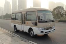 晶马牌JMV6608CF型客车