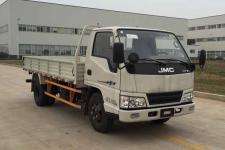 江铃牌JX1061TG25型载货汽车