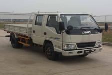 江铃牌JX1061TSG25型载货汽车