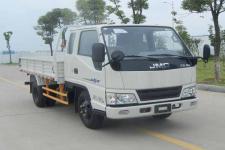 江铃牌JX1041TPC25型载货汽车
