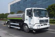 中联牌ZLJ5123GQXDFE5型清洗车图片
