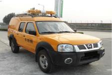 尼桑牌ZN5025XXHHBG5型救险车