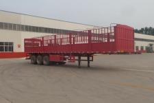 新宏东牌LHD9400CCY型仓栅式运输半挂车