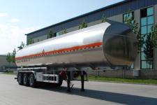 金碧牌PJQ9402GYYL型铝合金运油半挂车图片