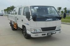 江铃牌JX1041TSCC25型载货汽车图片