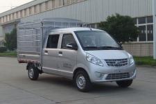 南骏牌CNJ5021CCYSSA30V型仓栅式运输车
