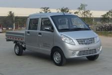 南骏牌CNJ1021SSA30V型轻型载货汽车