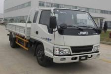 江铃牌JX1051TPG25型载货汽车图片