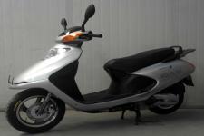 华仔牌HZ125T-5C型两轮摩托车图片