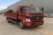 福田牌BJ1149VKJED-A1型载货汽车图片