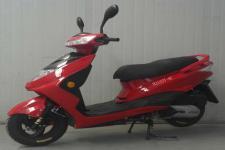 华仔牌HZ125T-8C型两轮摩托车图片