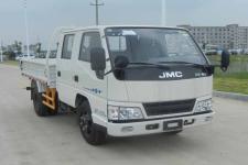 江铃牌JX1041TSCA25型载货汽车图片