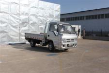 福田牌BJ1022V3JL3-AJ型两用燃料载货汽车图片