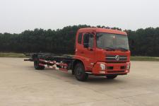 东风牌DFC5160ZKXBX2V型车厢可卸式汽车