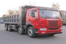 解放牌CA3310P1K2L4T4E5A80型平头柴油自卸汽车图片