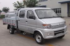 长安牌SC1025SKA5型载货汽车图片