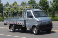 长安牌SC5025CCYDMA5型仓栅式运输车图片