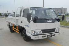 江铃牌JX1041TPCB25型载货汽车图片
