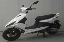 华仔牌HZ125T-110型两轮摩托车图片