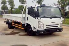 江铃牌JX1044TG25型载货汽车图片