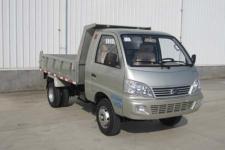 北京牌BJ3030D31FS型自卸汽车图片