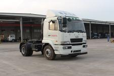 华菱之星牌HN4180C34C4M5型牵引汽车