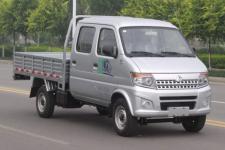 长安牌SC1035SCAB5CNG型两用燃料载货汽车图片