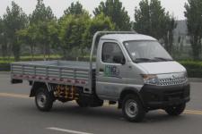 长安国五微型两用燃料货车86马力1吨(SC1035DCAC5CNG)