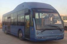 10.5米|24-32座飞燕纯电动城市客车(SDL6100EVG3)